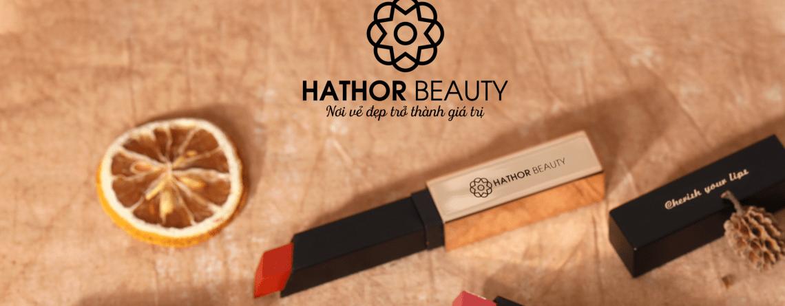 Hathor Lipstick - Cherish your lips
