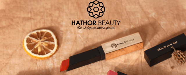 Hathor Lipstick - Cherish your lips