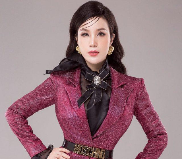 """CEO Nguyễn Thị Ánh: """"Tôi biết ơn và nợ mẹ cả cuộc đời"""""""