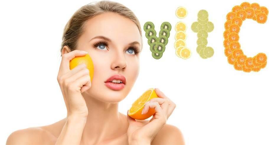 vitamin c 2