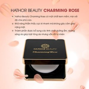 phan nuoc hathor beauty charming rose cushion 2